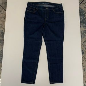Old Navy Size 14 Super Skinny Mid Rise Jeans NWOT